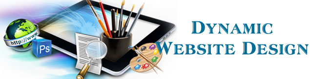 Dynamic Website Designing Company in Miami